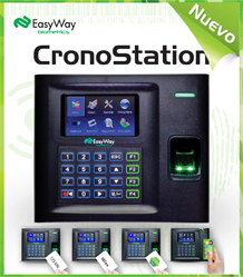CRONOSTATION