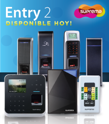 Productos Entry 2 Suprema