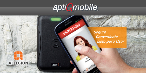 AptiQ Mobile