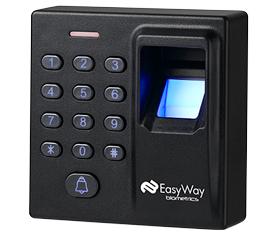 Fingerlock Mini biometrico de huella para control de acceso