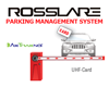 Rosslare Parking System